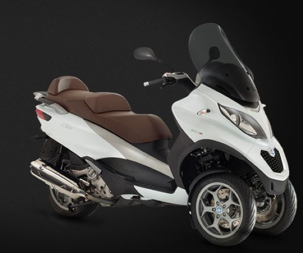 tout savoir sur le nouveau piaggio mp3 500 abs asr actualit de avventura scooter. Black Bedroom Furniture Sets. Home Design Ideas